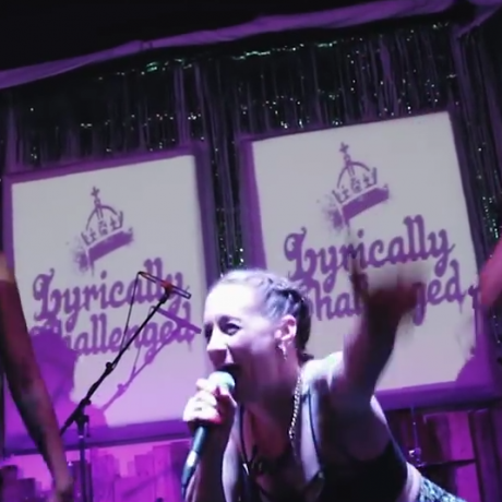 Reverie – Winning Feat. Shay D & MC Angel